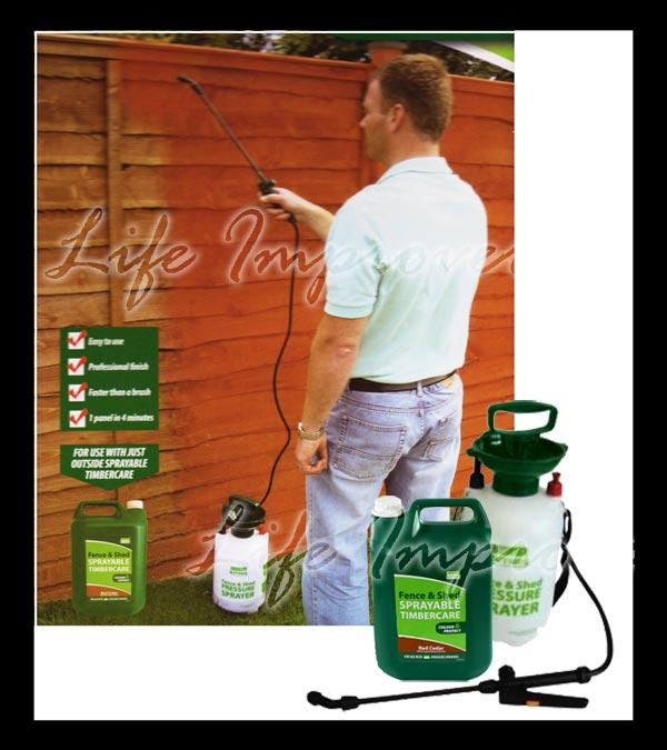 Red Cedar Spray Paint For Fences